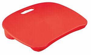 B-28 sülearvuti laud, värv: punane