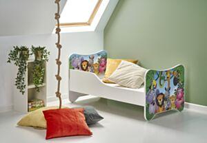 HAPPY JUNGLE voodi