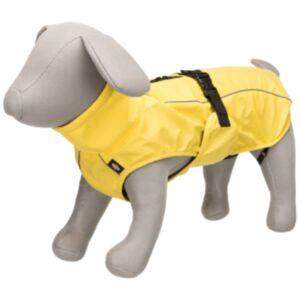 TRIXIE koera vihmajakk Vimy XS 30 cm, kollane