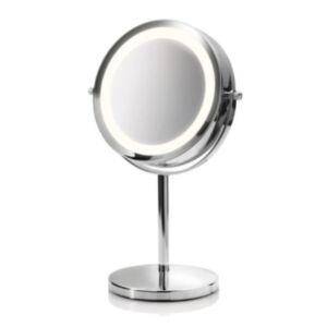 Medisana kaks-ühes kosmeetikapeegel CM 840 valgustiga