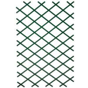 Nature aiavõre 100 x 200 cm, PVC, roheline
