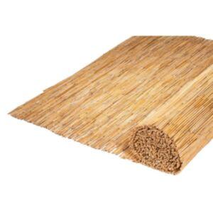 Nature vaadet varjav aed 500 x 100 cm bambuspilliroog 6050125