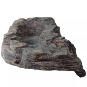"""Ubbink vasakule painduv segment aiapurskkaevule """"Colorado Cascade"""""""