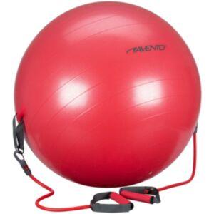 Avento treeningpall takistustega, 65 cm, punane