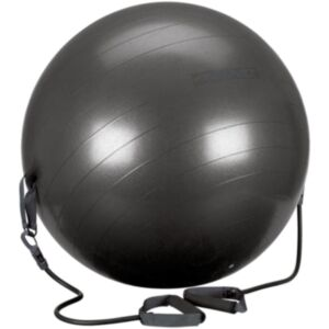 Avento treeningpall takistustega, 65 cm, must