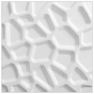 WallArt 3D seinapaneelid lõhed, 12 tk, GA-WA01