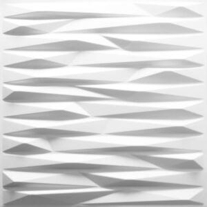 WallArt 3D seinapaneelid Valeria, 12 tk, GA-WA24