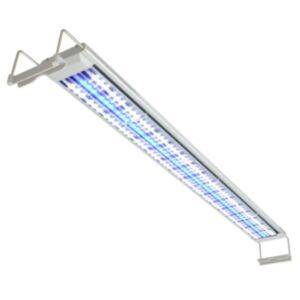 Pood24i LED-valgusega akvaariumilamp 120-130 cm, alumiinium IP67