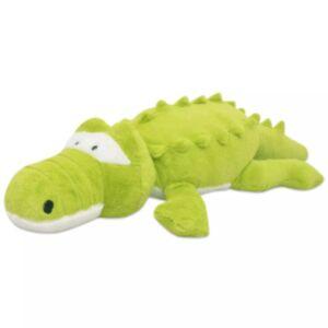 Pood24i plüüsist krokodill XXL, 100 cm