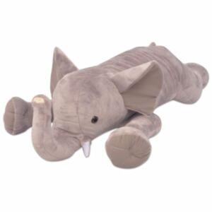 Pood24i plüüsist elevant XXL, 95 cm