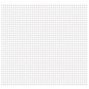 Pood24 võrkaed, roostevaba teras 50 x 50 cm, 31 x 31 x 3 mm