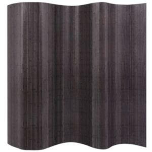 Pood24i bambusest ruumijagaja hall 250 x 195 cm