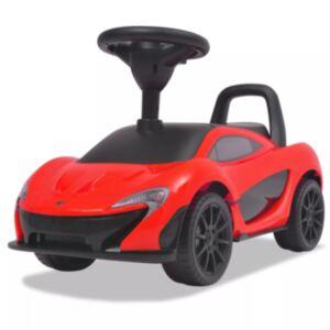 "Pood24 pealeistutav mänguauto ""McLaren P1"", punane"