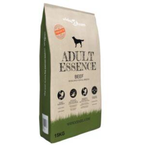 Pood24 Premium koerte kuivtoit Adult Essence Beef, 15 kg