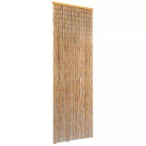 Pood24 uksekardin, bambus 56 x 185 cm