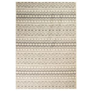 Pood24 moodne traditsioonilise disainiga vaip 80 x 150 cm beež/hall