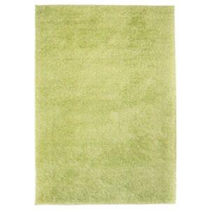 Pood24 pehme vaip 80 x 150 cm, roheline