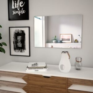 Pood24 seinapeegel, 60 x 40 cm, kandiline, klaasist