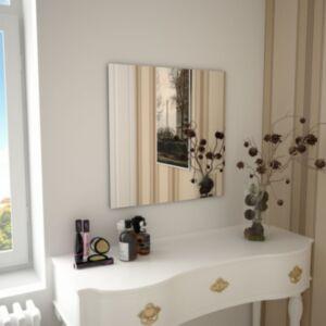 Pood24 seinapeegel, 60 x 60 cm, kandiline, klaasist