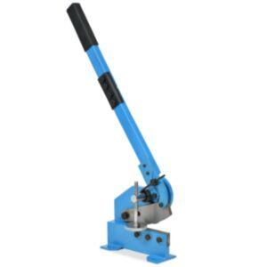 Pood24 metallilõikur 125 mm sinine