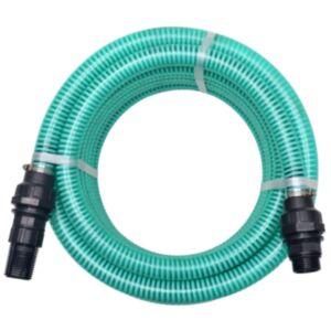 Pood24 imivoolik koos ühendustega, 7 m, 22 mm, roheline