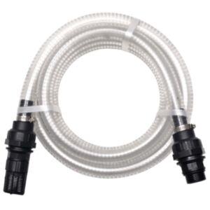 Pood24 imivoolik koos ühendustega, 10 m, 22 mm, valge
