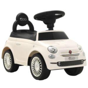 Pood24 pealeistutav auto Fiat 500 valge