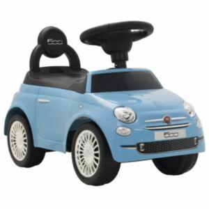 Pood24 pealeistutav auto Fiat 500 sinine