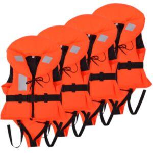 Pood24 laste ujumisvestid 4 tk 100 N, 10–20 kg
