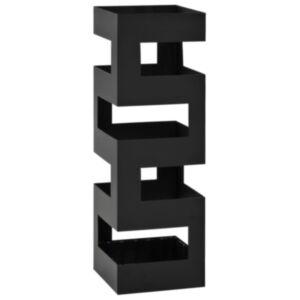 Pood24 vihmavarjuhoidja, tetris, teras, must
