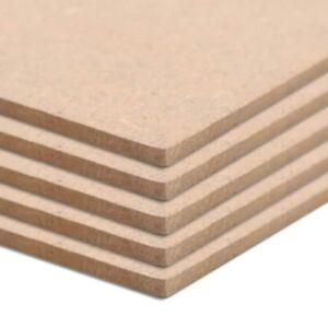 Pood24 MDF-plaat 4 tk ruudukujuline 60 x 60 cm 12 mm