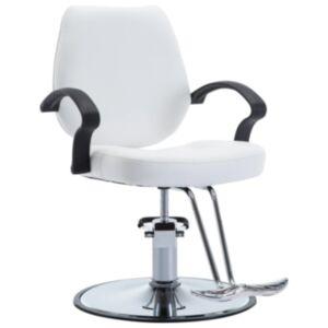 Pood24 juuksuritool, kunstnahast, valge