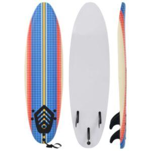 Pood24 surfilaud, 170 cm, mosaiik