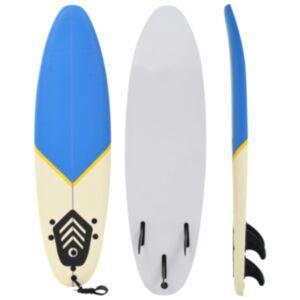 Pood24 surfilaud, 170 cm, sinine ja kreemjas
