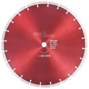 Pood24 teemantlõikeketas, teras, 350 mm