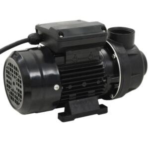 Pood24 basseinipump, must 0,25 hj 7500 l/h