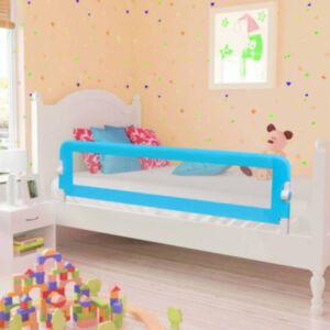 Pood24 voodipiire väikelapse voodile, sinine, 120 x 42 cm, polüester