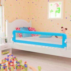 Pood24 voodipiire väikelapse voodile, sinine, 180 x 42 cm, polüester