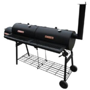 Pood24 grill-suitsuahi Nevada XL, must