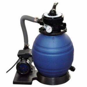 Pood24 liiva filterpump 400 W 11000 l/h