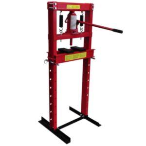 12-tonnine Hüdrauliline press