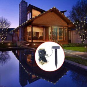 LED lambid soevalged jõuluehted