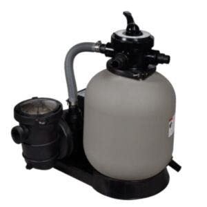Pood24 liiva filterpump 600 W 17000 l/h