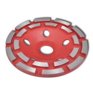 Teemantlihvketas 125 mm
