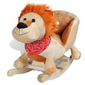 Pood24 kiikhobu, lõvi