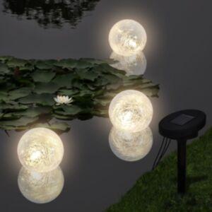 Ulpivad pallist tuled 3 LED