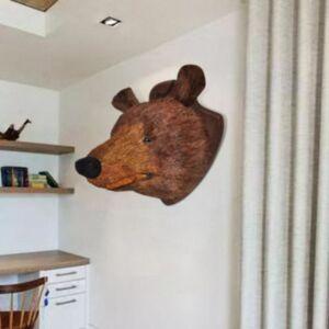 Karupea, seinakinnitus, naturaalse välimusega