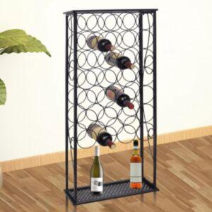 Pood24 metallist veiniriiul 28 pudelile
