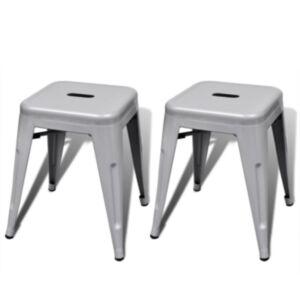 Pood24i toolid 2 tk virnastatav, metallist, hall