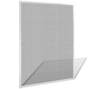 Putukavõrk aknale 100 x 120 cm valge